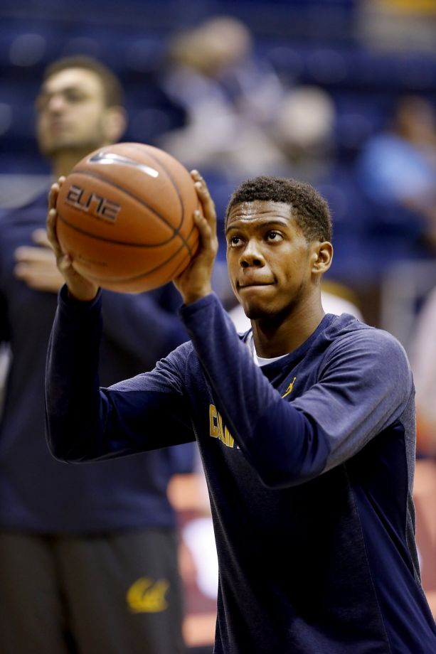 Cal's struggles at foul line limiting success on the road