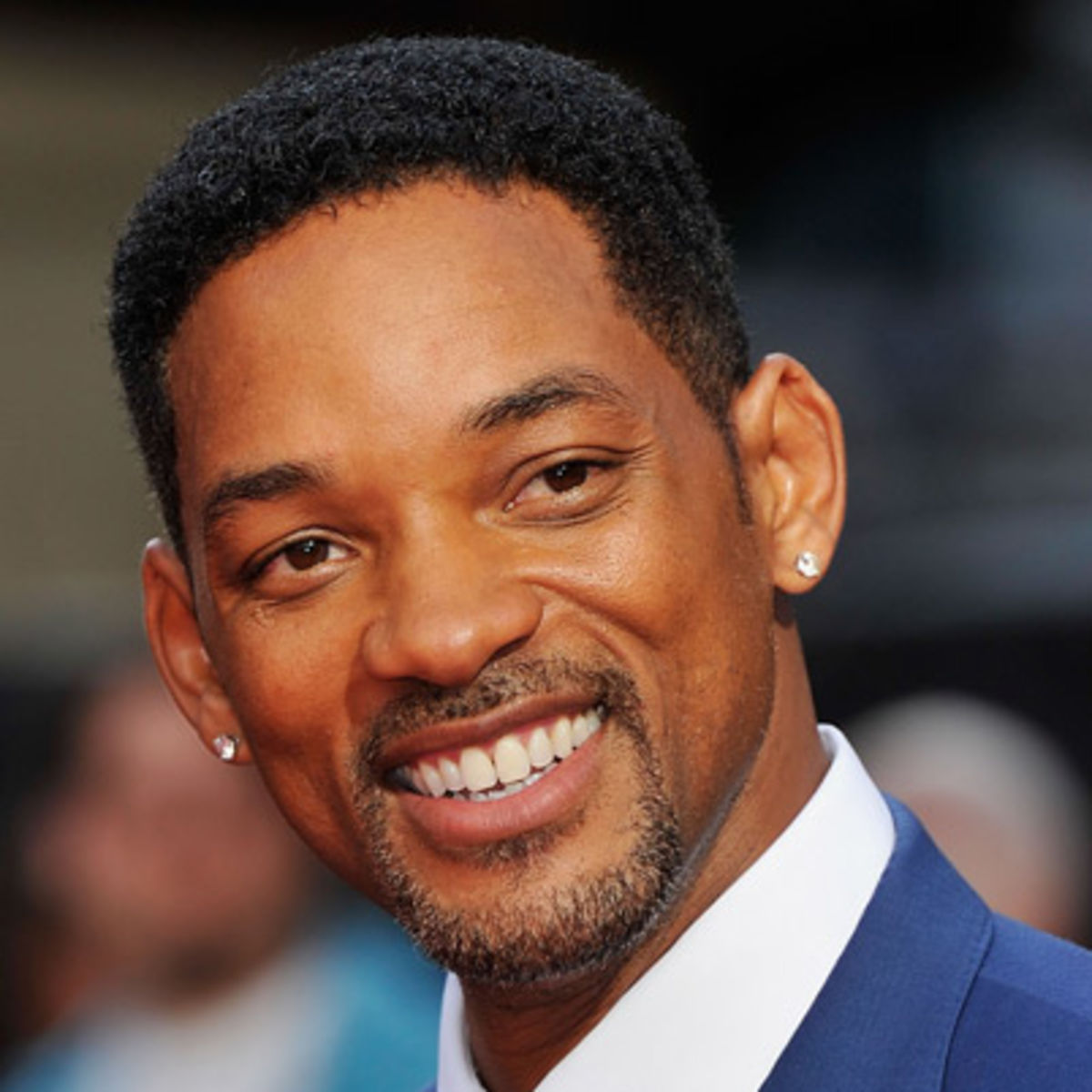 Will Smith Invited to British seaside resort on Oscars weekend