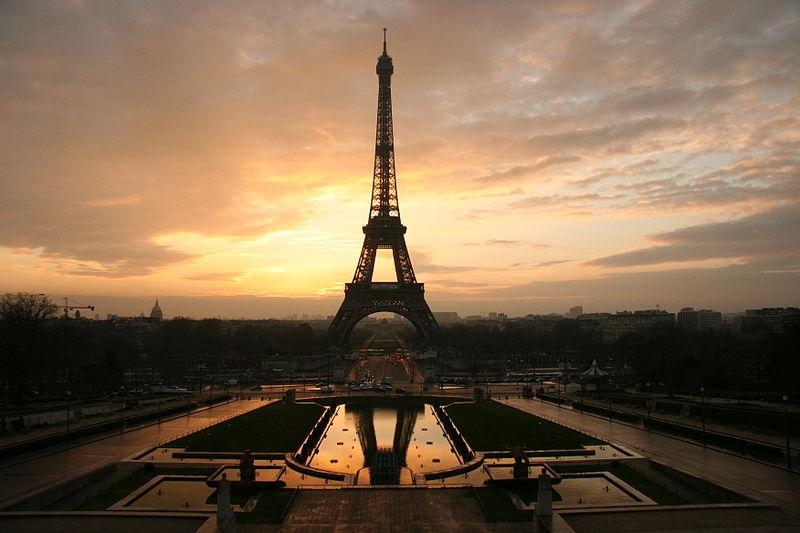 After Paris, it's now Brussels