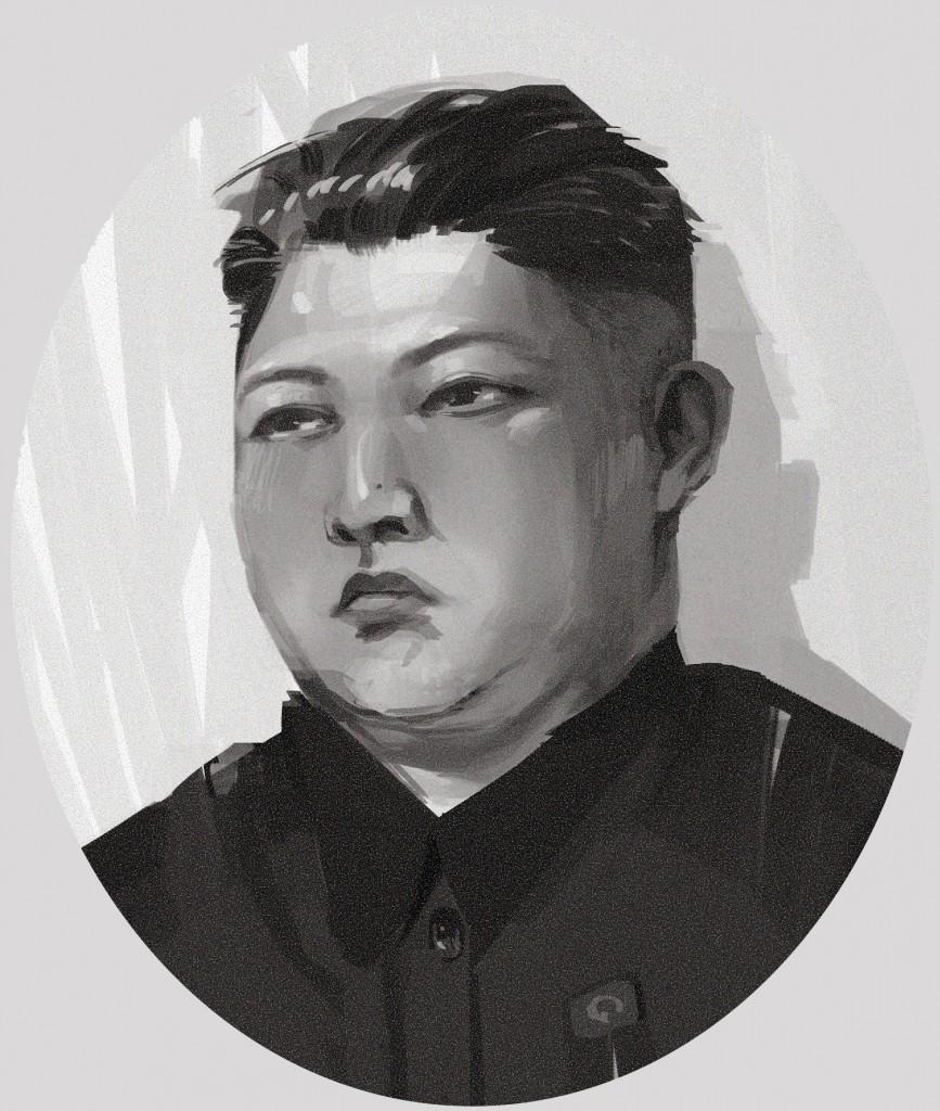 North Korea bans Social Media, test fires a new missile